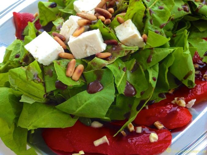 Melde-Salat 8